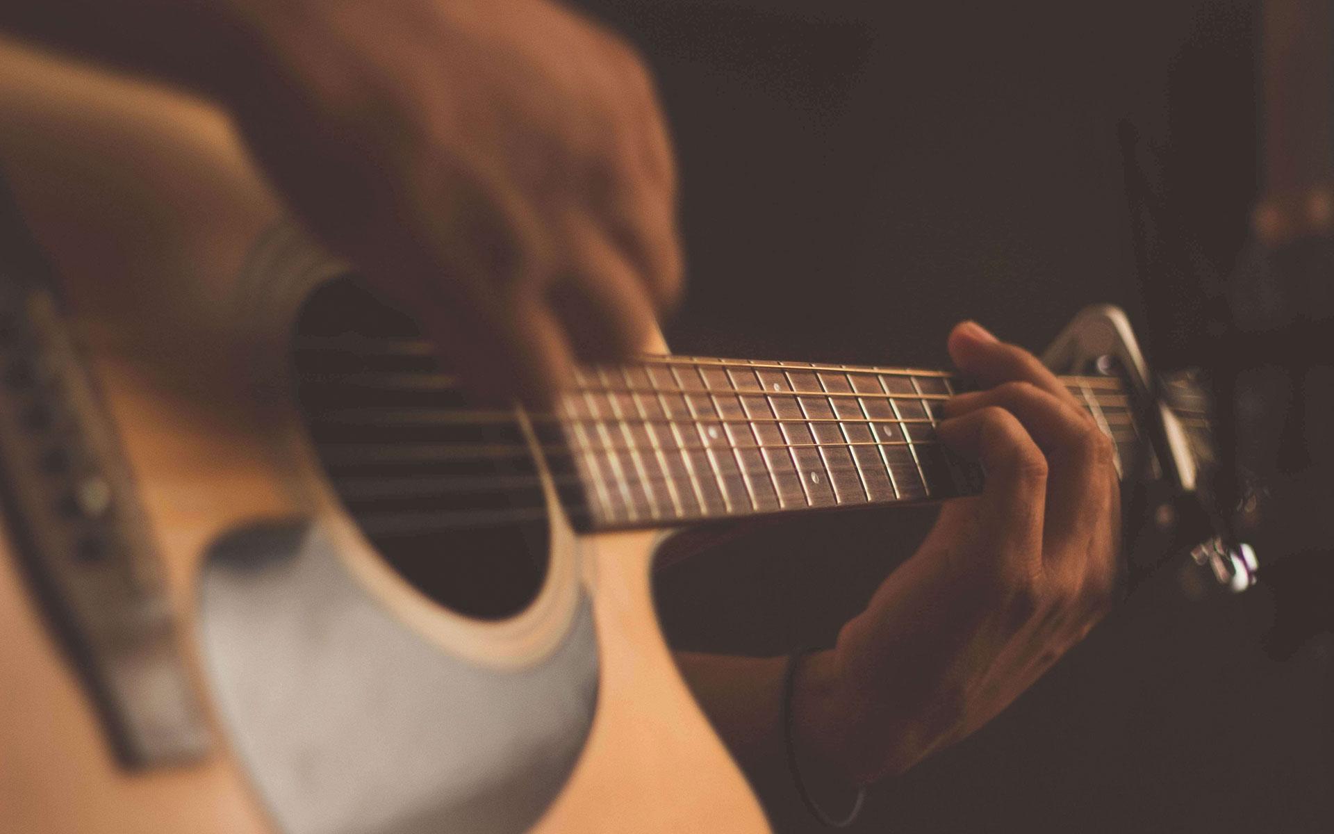 Singapore Guitar Tutor